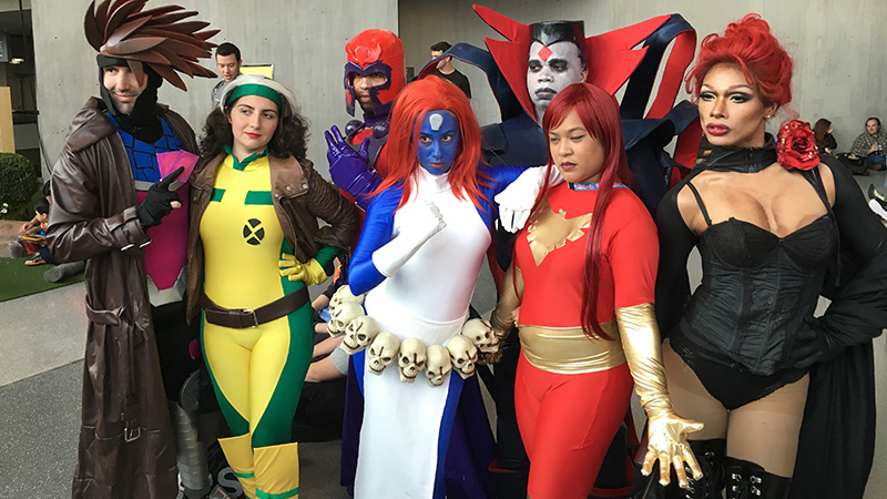 THE BEST NEW YORK COMIC CON 2015 COSPLAY! EVERYONE LOVES COSPLAY u2013 The Con Guy  sc 1 st  The Con Guy & THE BEST NEW YORK COMIC CON 2015 COSPLAY! EVERYONE LOVES COSPLAY ...