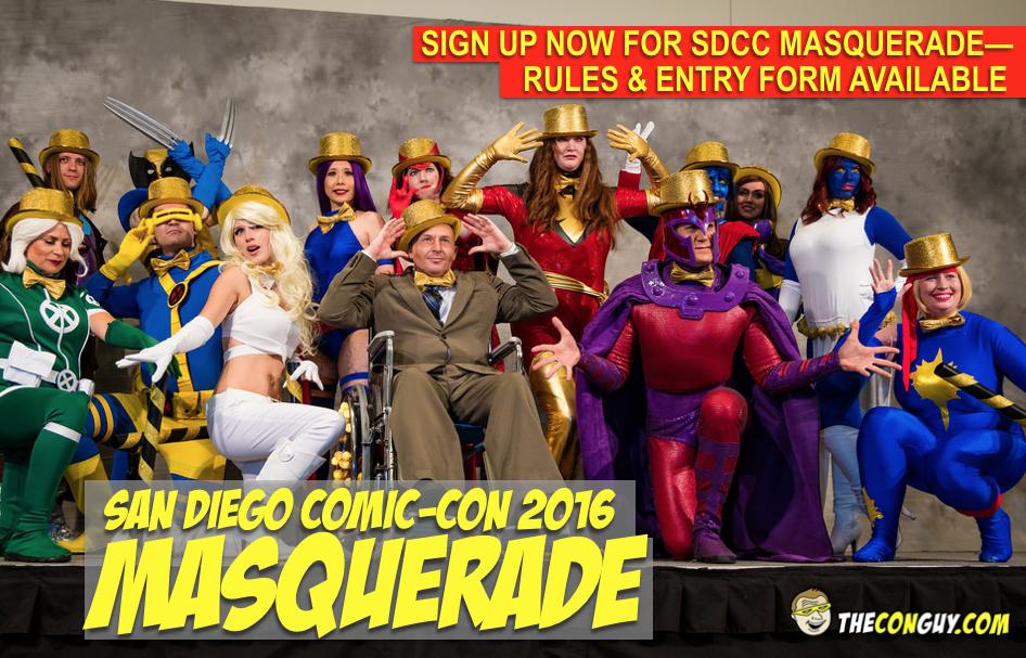 Masquerade Marvel copy
