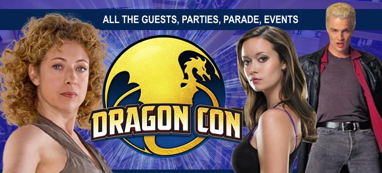 Dragon Con 2