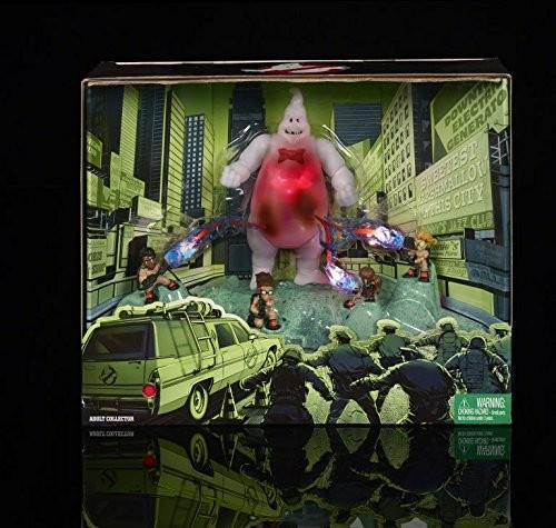 SDCC 2016 GHOSTBUSTERS LIGHTS and SOUNDS MULTI-PACK