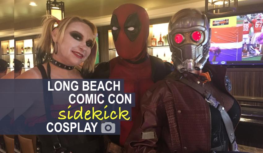 Long Beach cosplay 4