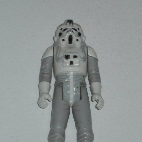 AT-AT Driver Vintage Star Wars 1980 LOOSE Kenner Figure