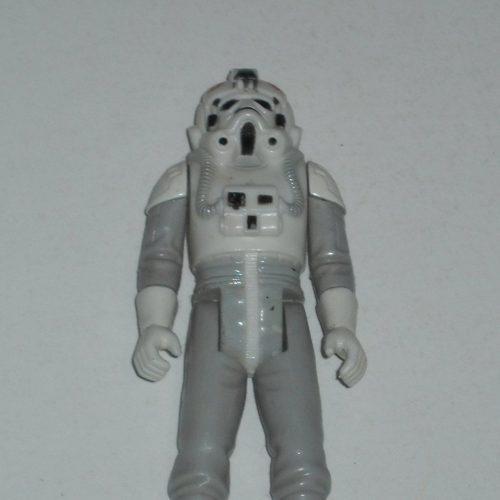 AT-AT Driver Vintage Star Wars 1980 LOOSE Kenner Figure