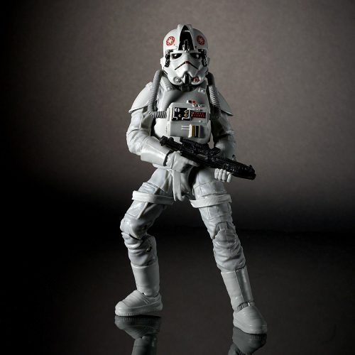 Star Wars The Black Series AT-AT Pilot