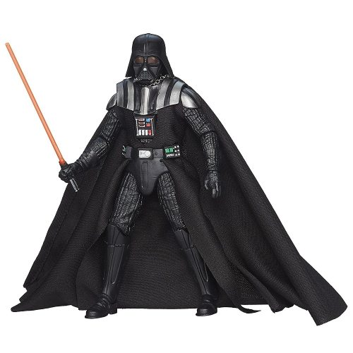 Star Wars The Black Series Darth Vader 6″ Figure (Discontinued by manufacturer)
