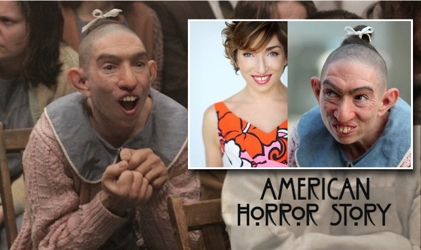 Our Special Guest Naomi Grossman, PEPPER From American