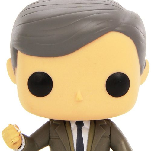 Funko X-Files Smoking Man Pop Vinyl Figure