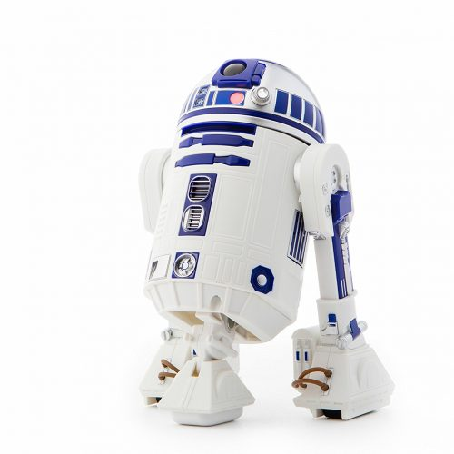 R2-C2 App-Enabled Droid by Sphero