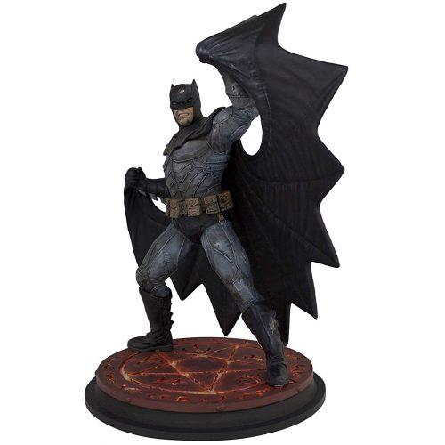 San Diego Comic-Con 2019 DC Heroes Batman Damned: Batman Statue
